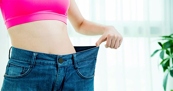 Losing Weight Just Got Easier